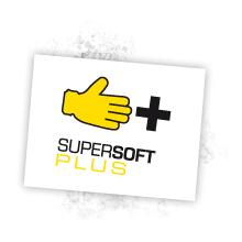 Gants - Uhlsport - supersoft plus