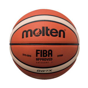 Molten est le fournisseur officiel des jeux olympiques