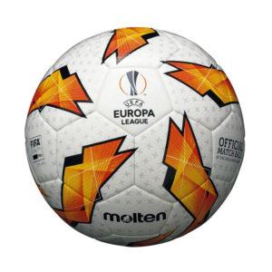 Ballon de l'europa league - marque molten