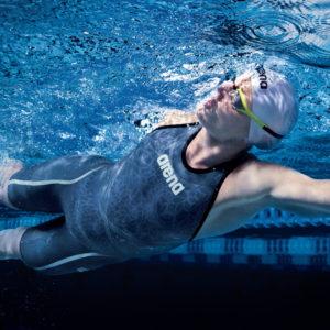 combinaison de natation arena