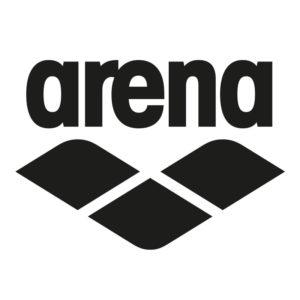 logo marque natation arena