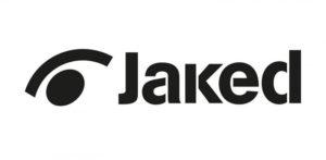 logo marque jaked natation