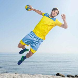 maillot de handball kempa