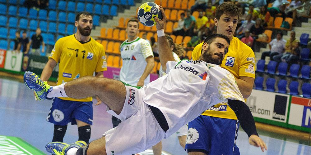 comment bien choisir son ballon de handball