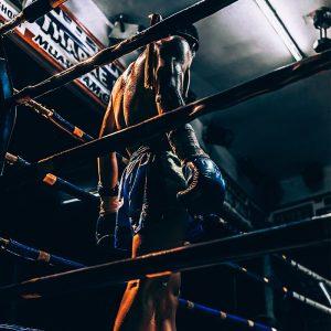 montana equipement boxe